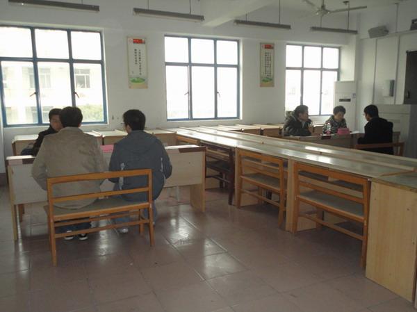 值得一提的是,本次活动从策划,联系,组织,都是由学生社团--苏州大学图片