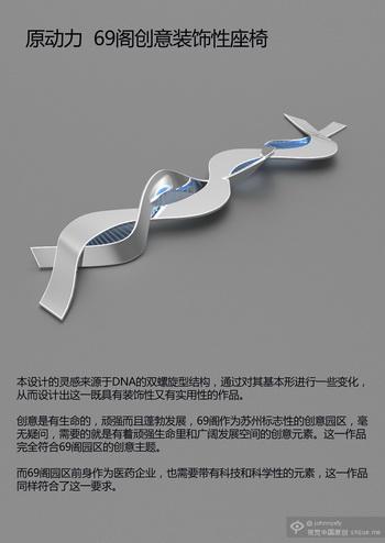 苏州大学同学在第三届中国大学生设计大赛中喜获佳绩